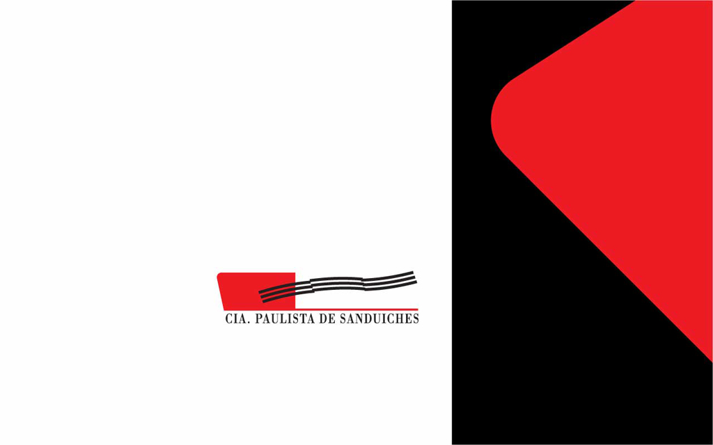 CIA. PAULISTA DE SANDUICHES